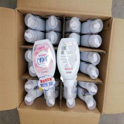 有機性新しい液体手の石鹸のプライベートラベル500ml自然なローズ保湿手の石鹸