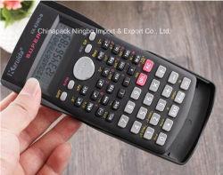 Wetenschappelijke Calculator voor het Bureau van de School en de Wetenschappelijke Calculator van de Student