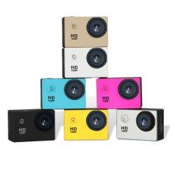 Fornitore impermeabile promozionale superiore dell'OEM della macchina fotografica di azione del venditore 1080P video