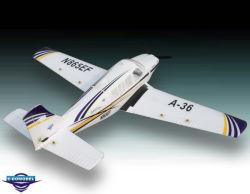 5CH OEB Bonanza V35 avec se rétracte Landing Gear RC Modèle d'avion
