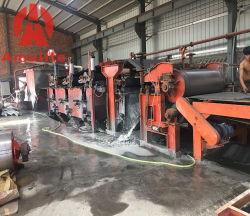 Prodotti realizzati con l'apparecchiatura internazionale per la protezione ambientale in lastre di cemento