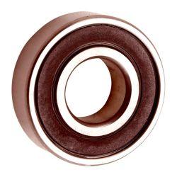 V As rodas da polia da correia de alternador de fornecedores de distribuição da polia intermediária do tensionador Automóvel do rolamento de aço do rolamento duplo Mover janelas polias de plástico do Virabrequim