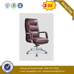 Plástico moderno Conferência de dobragem Jogos de Aço de tecido de couro executiva cadeira de escritório