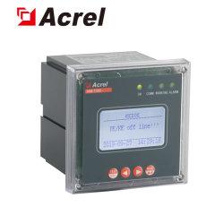 Acrelは根拠が無いAC/DCシステムのための地上の欠陥を検出するGrounfの欠陥のモニタを向けるT300