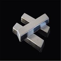 Indústria de fabrico de alta qualidade magnésio puro lingote de metal, Bom preço / Venda Quente