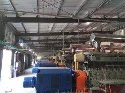 Yacimiento de Gas Natural Gas/generador de gas de relleno/Set/Grupos electrógenos con capacidad de 1.000 kw y en silencio Canopy