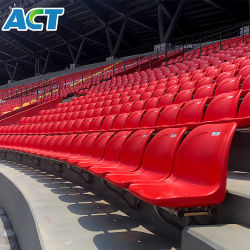 광저우의 공중 지역을%s 뒤를 가진 UV 안정되어 있는 플라스틱 축구 경기장 시트