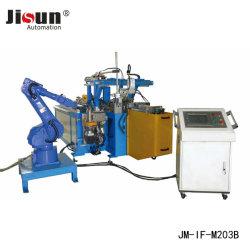 Полностью автоматическая система ЧПУ трубки режущего и изгиб и формирование комплексной машины для кондиционирования воздуха и холодильных установок и