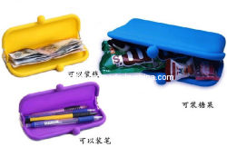 Silikon Wallet für Gift (lps-004)