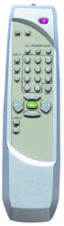 TV용 고품질 리모콘(RC 2201-F)