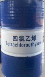 CAS 127-18-4/ PERC/Perchloroethyle/tetrachloroethylene