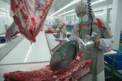 taglio del maiale 380V/220V/pollame dei bovini/ovini/che disossa e che assetta elaborando la strumentazione di macello