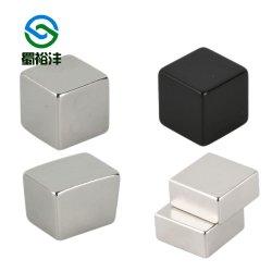N52 Größenanpassung Motorblock AlNiCo starker Magnet