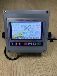 Tadano Cargo Cranes Load moment indicator System Crane computer
