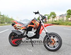 Usados al por mayor de 1000W 2000W 3000W Adulto Offroad Dirt Bike eléctrica