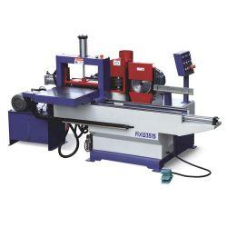 20-150mm Stärken-automatische Holzbearbeitung-Maschinerie-hölzerne Former-Finger-Verbindung
