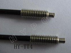 Huiyuan Opitc de fibra de plástico Sensor (HY-TT4).