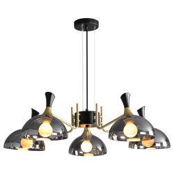 Iluminación decorativa LED moderna Chandelier Iluminación decorativa