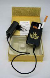 Super Mini Cigarro eletrônico com caixa de carga portátil (L88B)