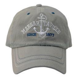 قبعة بلعبة غولف لباس من القطن المصقول الثقيل (TRB0368)