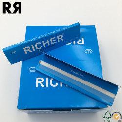 Hot Sale Papier à rouler le tabac à cigarettes Papier à rouler le chanvre Rolling Paper