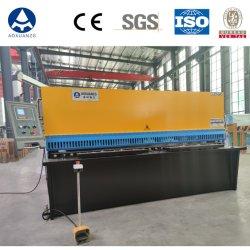 12*3200 لوحة آلة الصب التحكم العددي البندول الهيدروليكي CNC لوحة الماكينة تتميز بسهولة تشغيلها