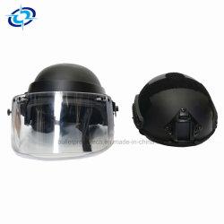軍事専門の Bullet Proof Glass / Ballistic Visor Laminated Glass および PMMA