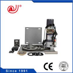 Mando a distancia AC 500kg de obturador de rodillos de laminación del Motor Motor del lado del motor de la puerta por puerta del garaje