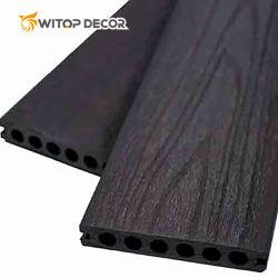 PVC-profiel Aluminium Tegel rand afwerking WPC Decking Floor Home Decoratie PVC vloeren