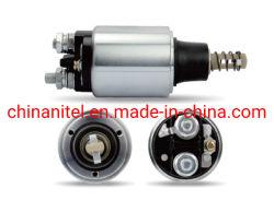 24V interruptor de solenoide de arranque Zm638 0331402005bosch0331402208bosch331402005 Bosch 331402208