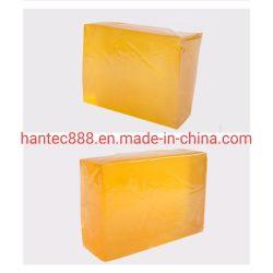 EVA 최신 용해 접착제 또는 공격적인 압정, 연한 색; 핸드백 가죽 제품을%s 고강도 특사 접착제