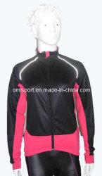 Женщин на велосипеде куртка Custom спортивный топ