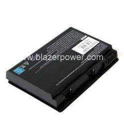 Bateria do laptop Repalcement para Travelmate 5520 Series