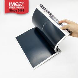 La publicité de la société Imee haut de gamme catalogue bon marché de l'impression personnalisée
