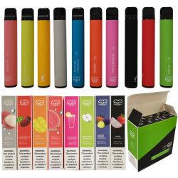 prix d'usine Ecig professionnel haut de la bouffée plus populaires de la cigarette électronique jetable Vape Pen