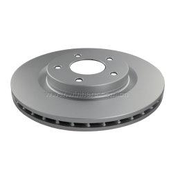 크라이스라 지프 나침의 ECE R90를 위한 주문을 받아서 만들어진 자동 예비 품목 정면 브레이크 디스크