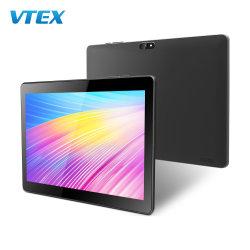Ruwe Tablet IPS van de Camera van 10 Duim 4G+64G Dubbele Wi van het Scherm Androïde 10.0 Delen SKD van PC van de Tablet van FI