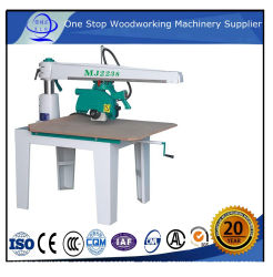 Sierra Manual taladro radial de la máquina de corte radial 600 Smart sierra de brazo radial de la máquina de sierra de brazo radial, sierras de brazo radial