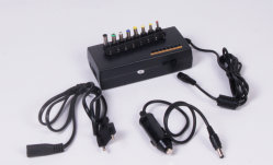 Laptop de Universele Adapter van de Auto/Lader gelijkstroom 100w