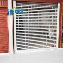 Venda a quente rápido Design alteráveis portas de obturação do Rolete