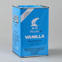 Vaniglia polvere additivo alimentare prodotto chimico Polar Bear Brand