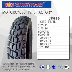 Motorrad/Motobike Reifen/Gummireifen 90/90-18, 60/80-18, 80/80-18, 90/90-18, 100/90-18, 110/80-18, 110/90-18, 120/80-18, 120/90-18 Qualitätsgarantie-Motorrad-Teile