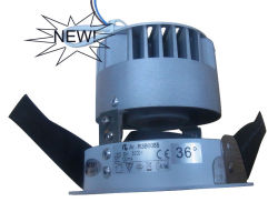 R3b0055 6/13/26/41W Citizen High Power LED ضوء بيان LED