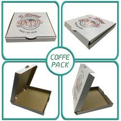 Food Grade Custom Pizza Delivery Box