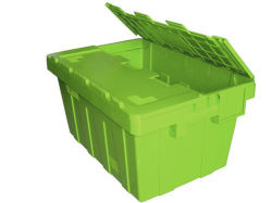Plastic stapelcontainers, bewaarcontainer (PK5332)