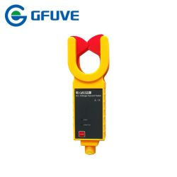 GF2011 Online AC van het Registreertoestel van de ampèremeter Huidige Meting 1200A