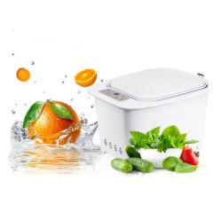世帯のMutifunctionオゾンフルーツ野菜の解毒機械食糧肉洗剤の滅菌装置
