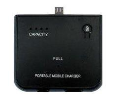 chargeur de batterie pour portable Micro USB Blackberry 8520 9800 8900 9700