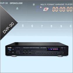 MP3+G (мультимедийный проигрыватель DVP-30)