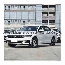 New Electric Cars Sedan Volkswagen E-Bora Model 2020 Top Version NEDC 270km 136HP 4도어 5시트